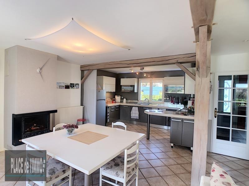 Sale house / villa Miannay 299500€ - Picture 4