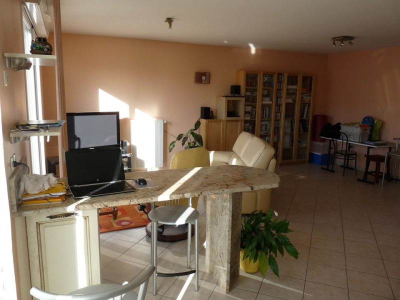 Vente appartement Roche-la-moliere 159 000€ - Photo 5