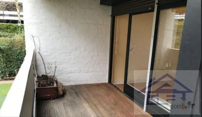 Rental apartment Fourqueux 1693€ CC - Picture 3