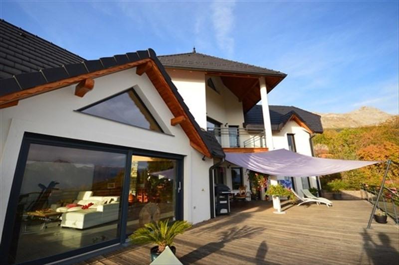 Vente de prestige maison / villa Chorges 880000€ - Photo 2