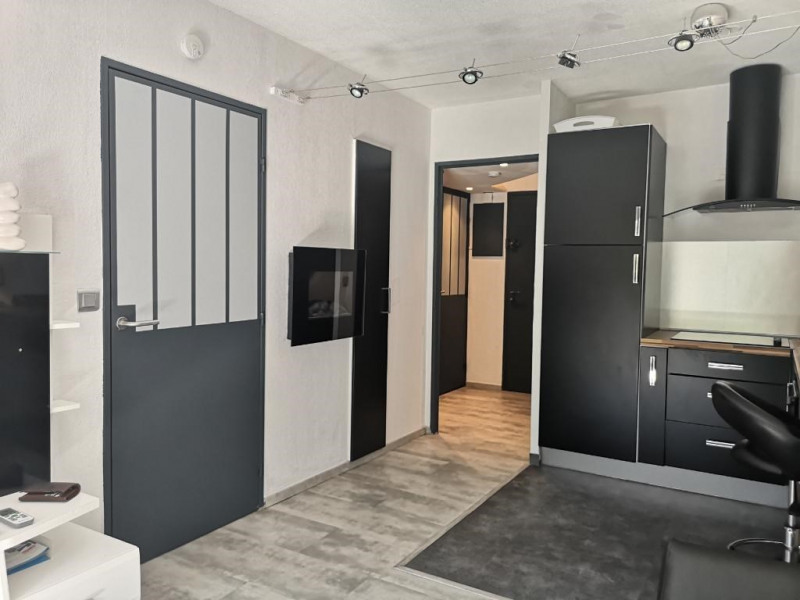 Vente appartement La grande motte 200 000€ - Photo 8
