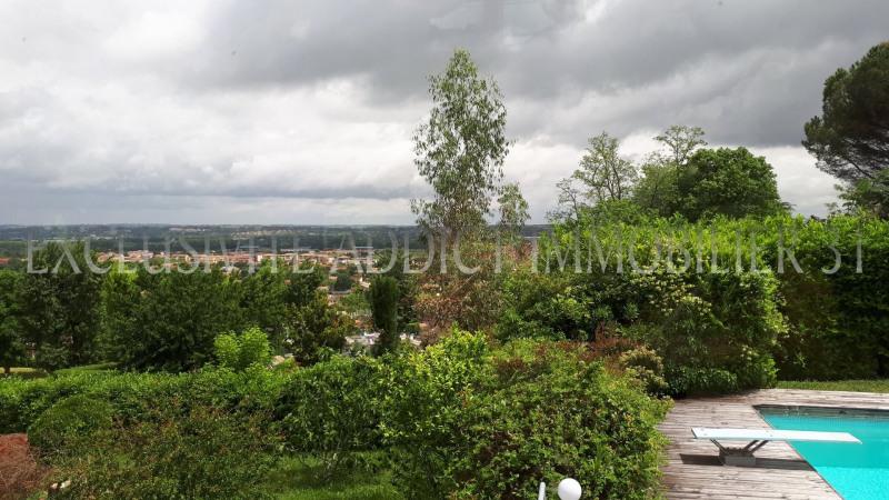 Vente de prestige maison / villa Castanet-tolosan 787500€ - Photo 7