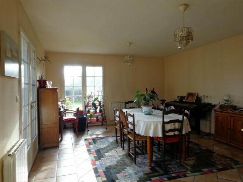 Sale house / villa Pont-l'évêque 441000€ - Picture 5