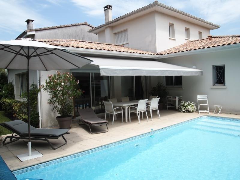 Vente de prestige maison / villa Bordeaux 565000€ - Photo 7