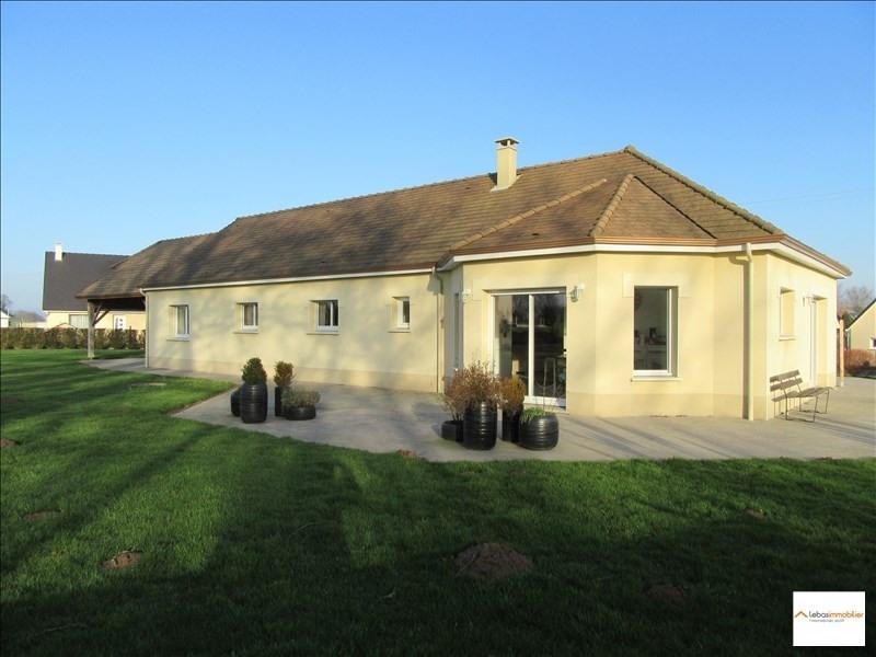 Affitto casa Etoutteville 975€ CC - Fotografia 2