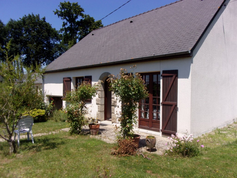 Vente maison / villa Quebriac 123 625€ - Photo 1