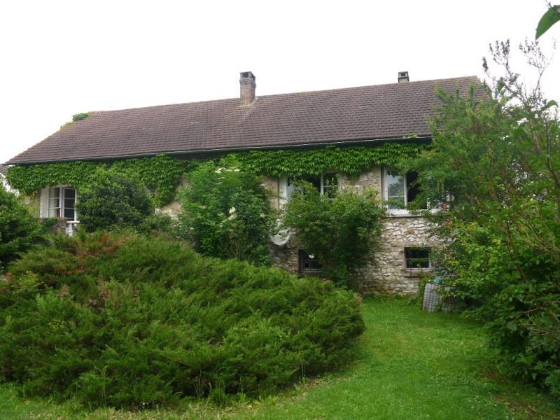 Maison en pierres boissy mauvoisin - 6 pièce (s) - 150 m²