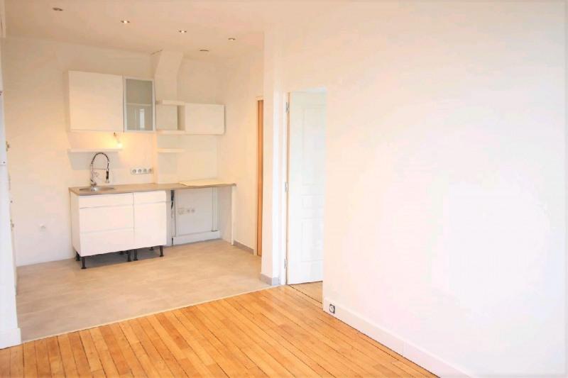 Sale apartment Champigny sur marne 139000€ - Picture 3