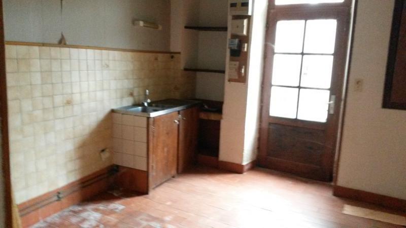 Sale house / villa St martin d'auxigny 65000€ - Picture 5