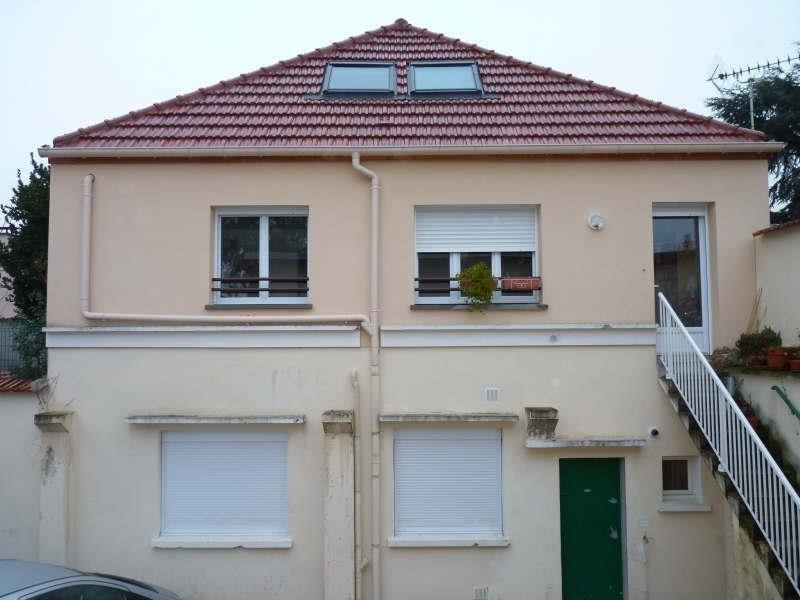 Location appartement St leu la foret 650€ CC - Photo 1