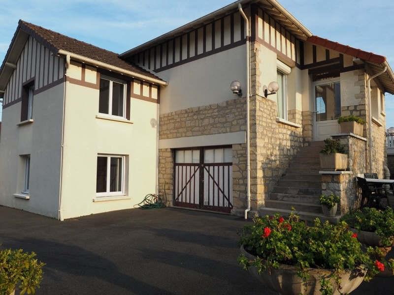 Sale house / villa Ouistreham 315000€ - Picture 3