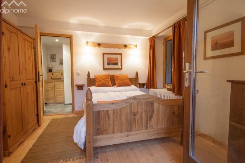 Deluxe sale house / villa Saint gervais les bains 570000€ - Picture 5