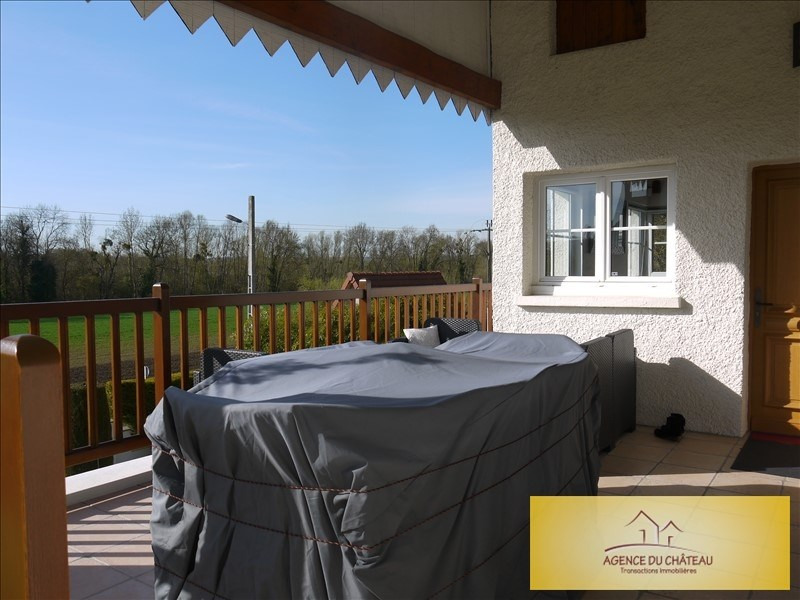 Sale house / villa Mousseaux sur seine 265000€ - Picture 2