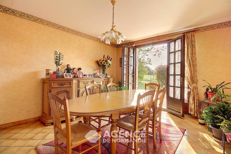 Vente maison / villa La ferte-frenel 145 000€ - Photo 4