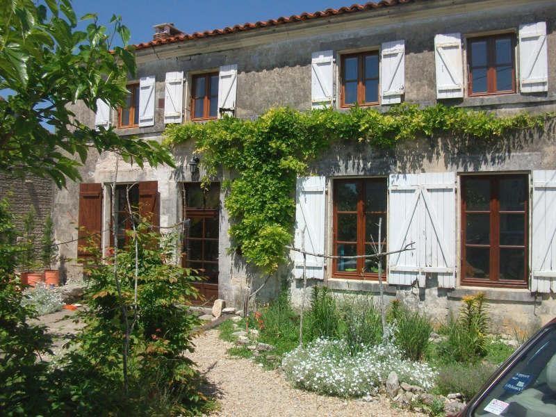 Vente maison / villa Ranville breuillaud 98100€ - Photo 4