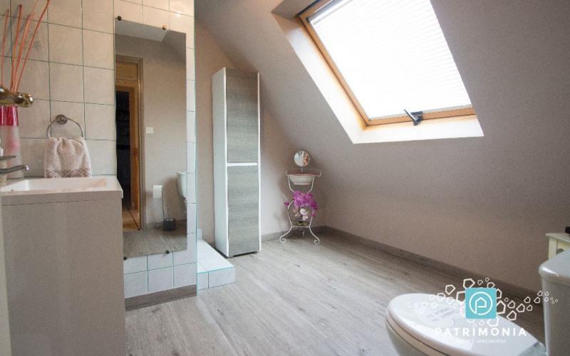 Sale house / villa Clohars carnoet 261250€ - Picture 6