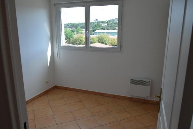Vente appartement Ste maxime 295000€ - Photo 16
