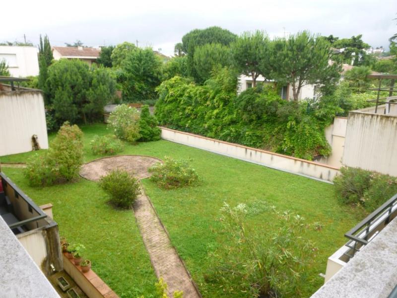 Vente appartement Toulouse 149100€ - Photo 5