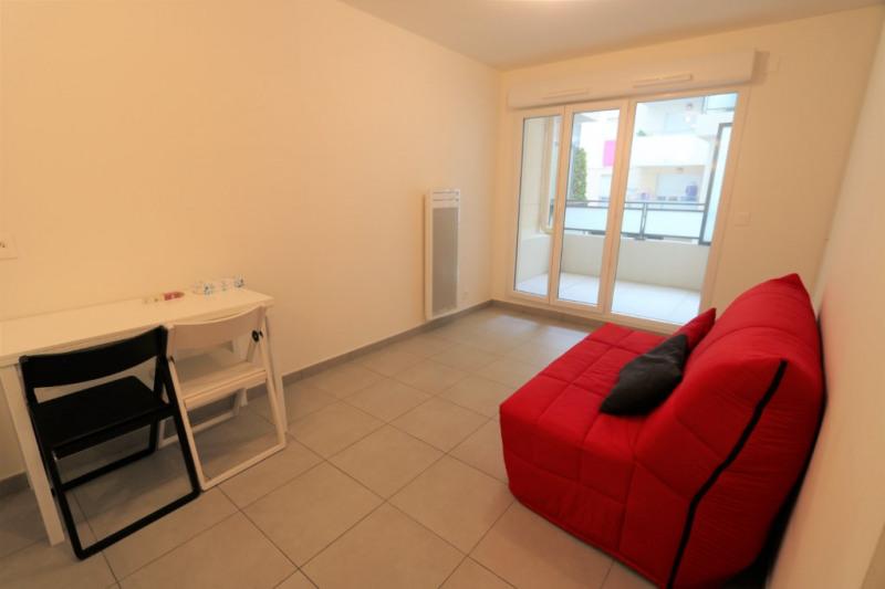 Locação apartamento Nice 600€ CC - Fotografia 3