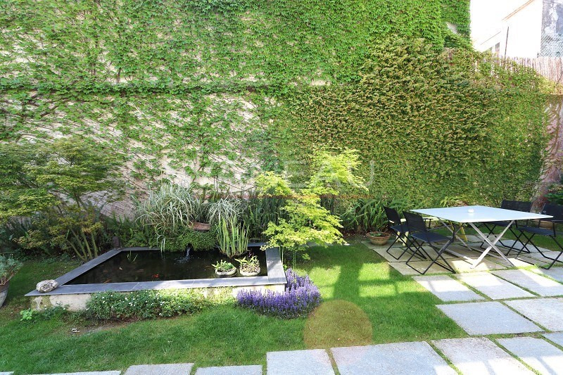 Vente de prestige maison / villa Antibes 1095000€ - Photo 5