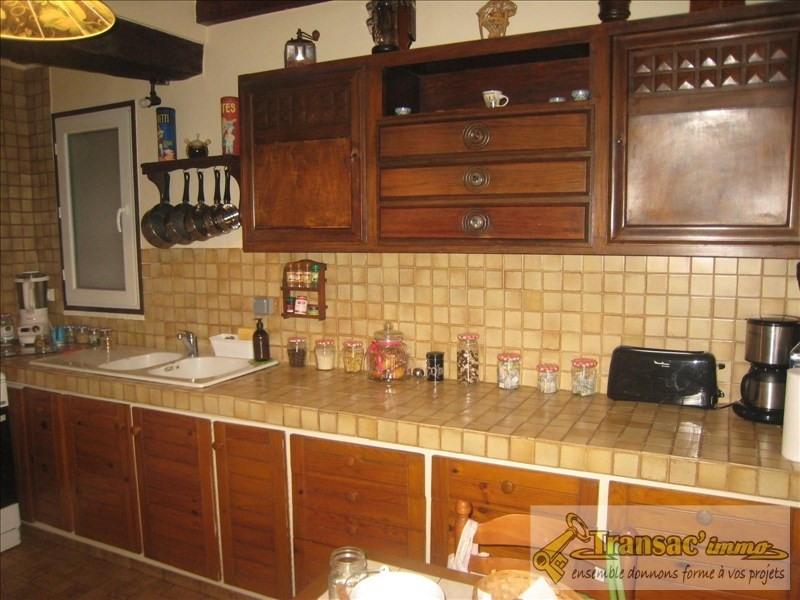 Vente maison / villa Puy guillaume 108070€ - Photo 3