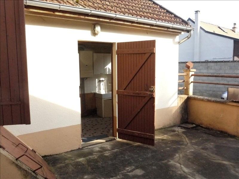 Vente maison / villa Pontailler sur saone 48500€ - Photo 2