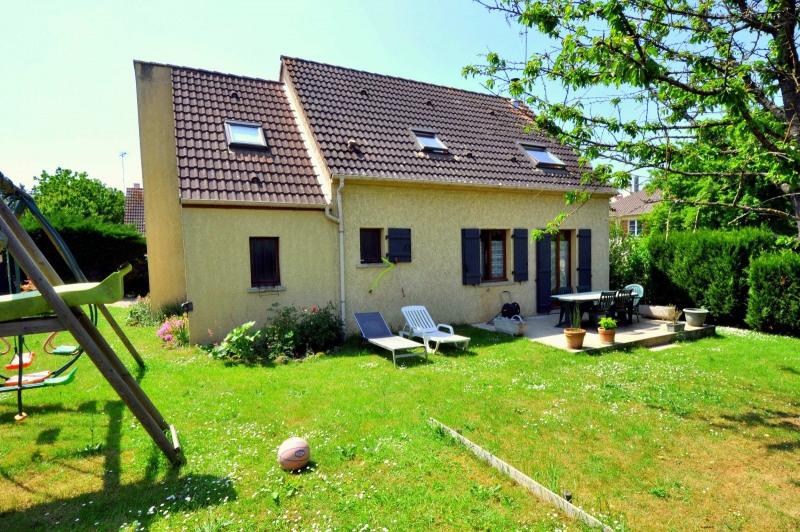 Vente maison / villa Breux jouy 289000€ - Photo 17
