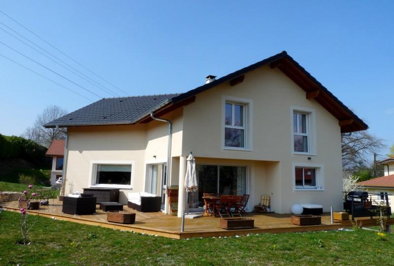 Vente de prestige maison / villa Etaux 560000€ - Photo 1