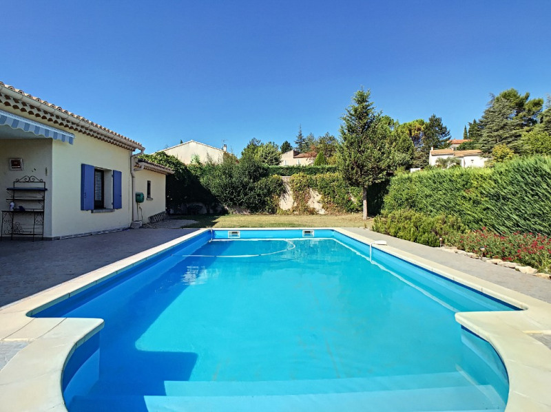 Investment property house / villa Mazan 318000€ - Picture 16