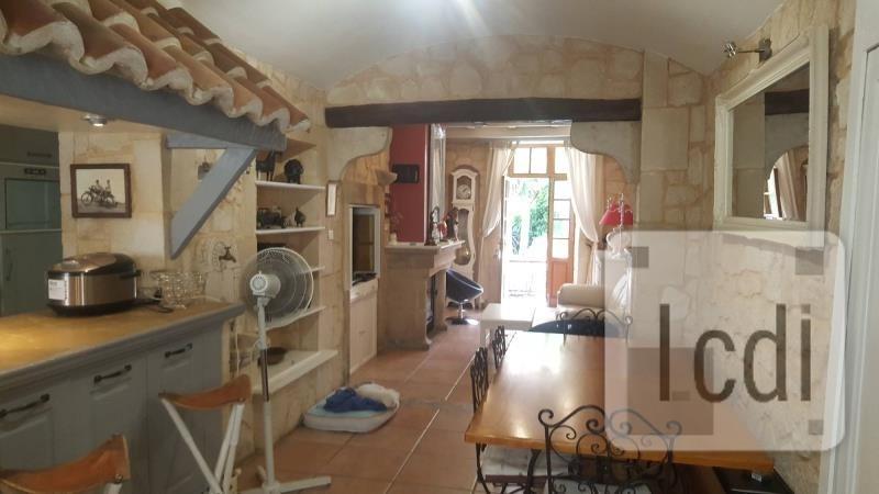Vente maison / villa Allan 286000€ - Photo 3
