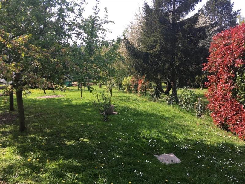 Sale house / villa Bethemont la foret 399712€ - Picture 3