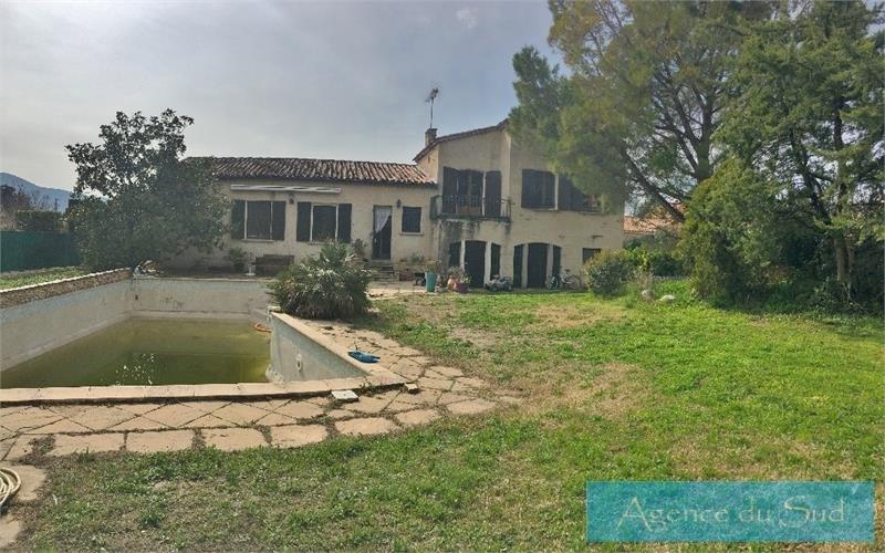 Vente de prestige maison / villa Gemenos 660000€ - Photo 7
