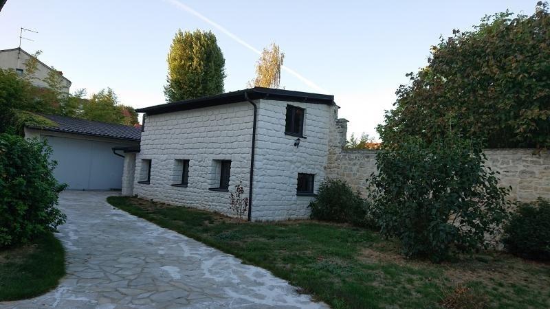 Revenda residencial de prestígio casa Clamart 2300000€ - Fotografia 5