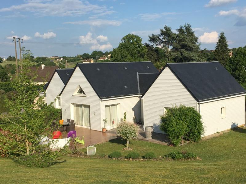Sale house / villa Vendome 359400€ - Picture 15