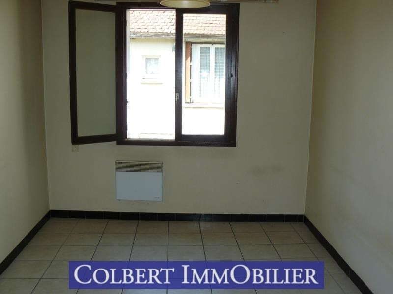 Vente appartement Auxerre 32 000€ - Photo 1