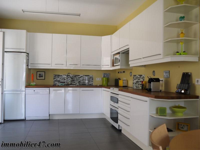 Vente maison / villa Castelmoron sur lot 189000€ - Photo 6
