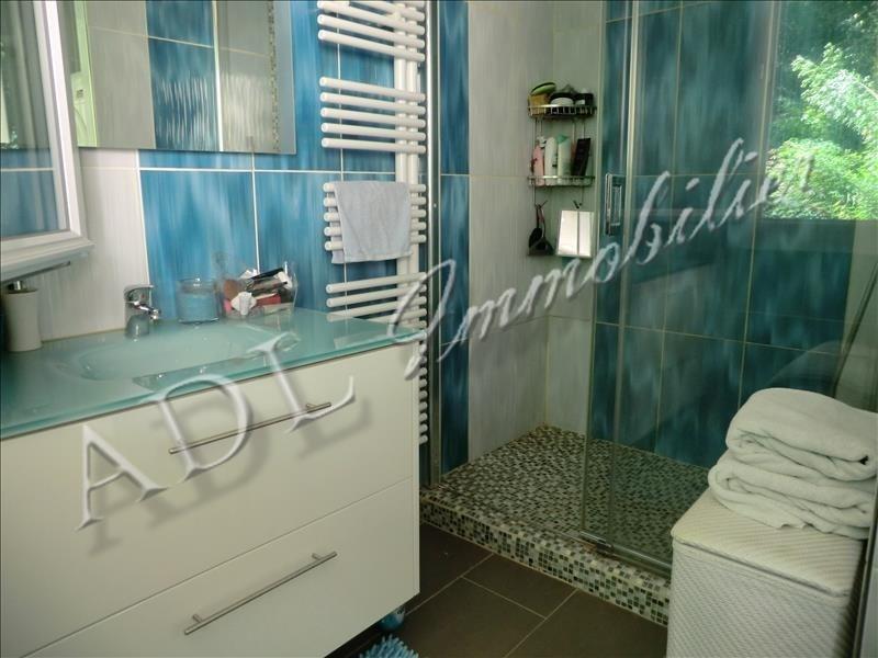 Sale apartment Coye la foret 199000€ - Picture 4
