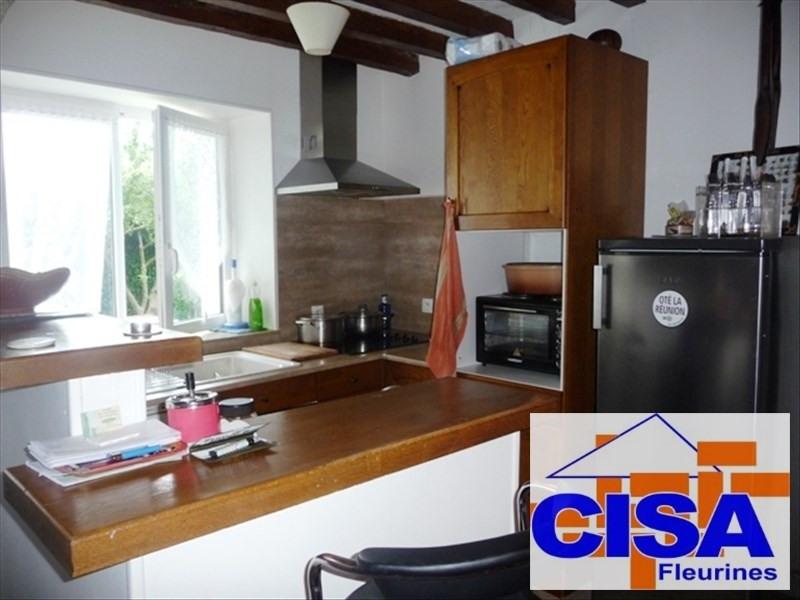 Vente maison / villa Rieux 177000€ - Photo 5