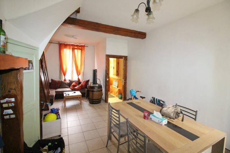 Sale house / villa Abbeville 110000€ - Picture 3
