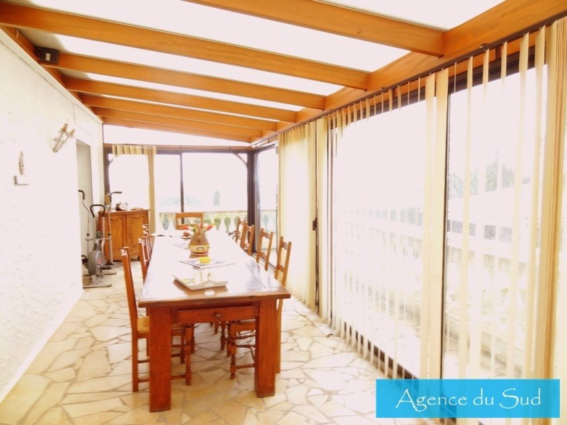 Vente de prestige maison / villa St savournin 598500€ - Photo 7