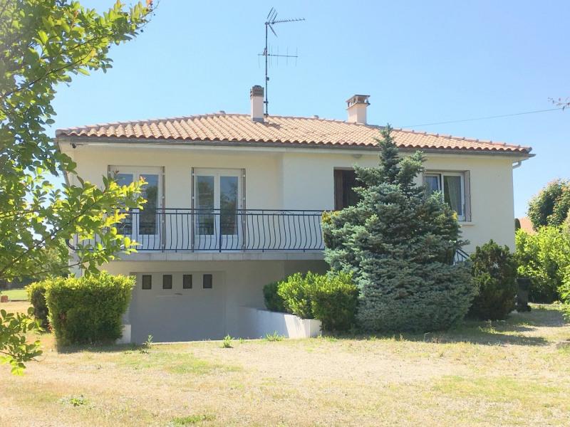 Vente maison / villa Gimeux 147900€ - Photo 1