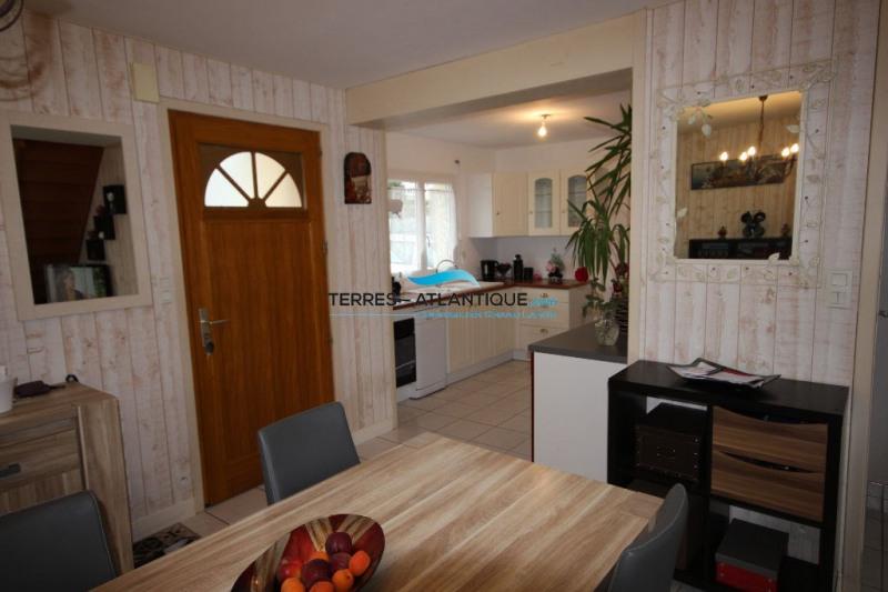 Vente maison / villa Scaer 145600€ - Photo 3