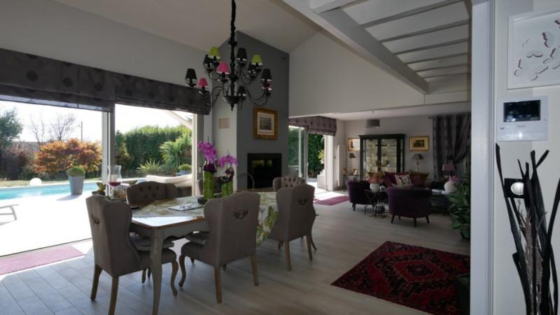 Vente de prestige maison / villa Limoges 572000€ - Photo 2