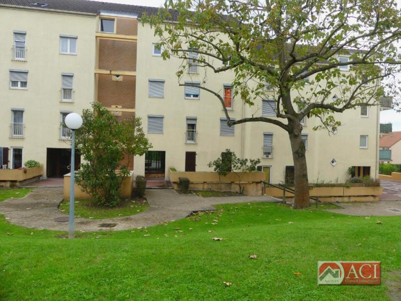 Appartement Montmagny 3 pièce(s) 67 m2