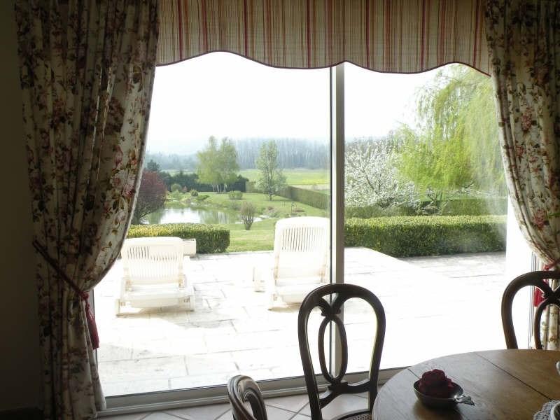 Deluxe sale house / villa Compiegne 690000€ - Picture 7