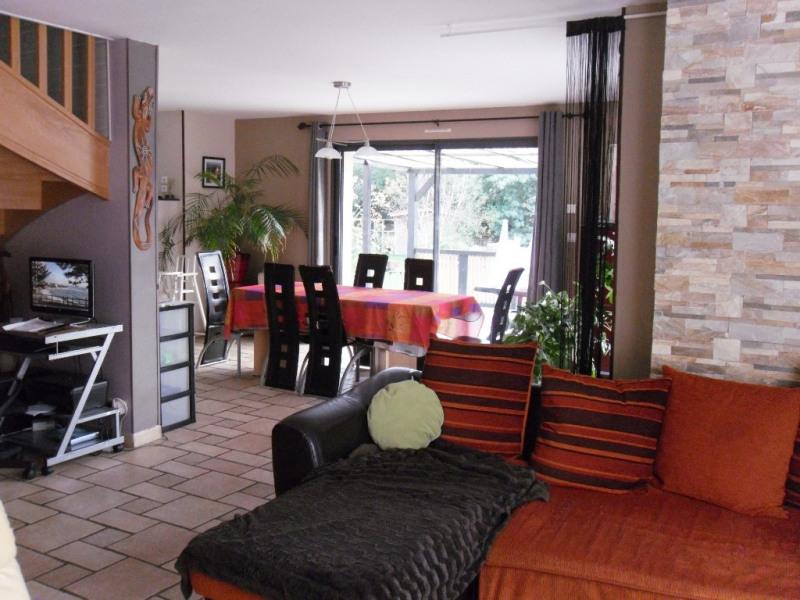 Sale house / villa Moelan sur mer 327600€ - Picture 5