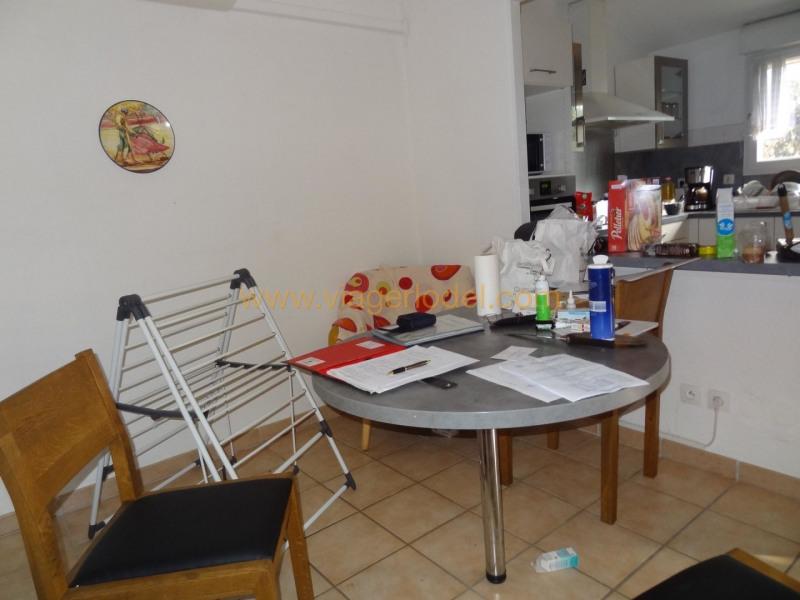 Vitalicio  casa Perpignan 112500€ - Fotografía 5