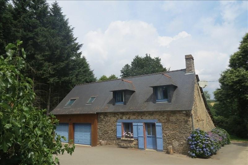 Vente maison / villa Champeaux 256025€ - Photo 1