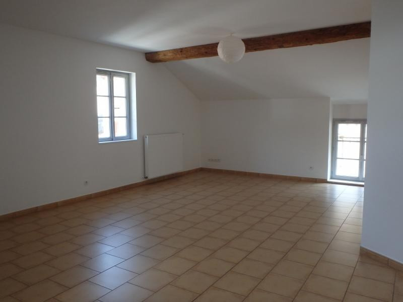 Sale apartment Nantua 92 000€ - Picture 2