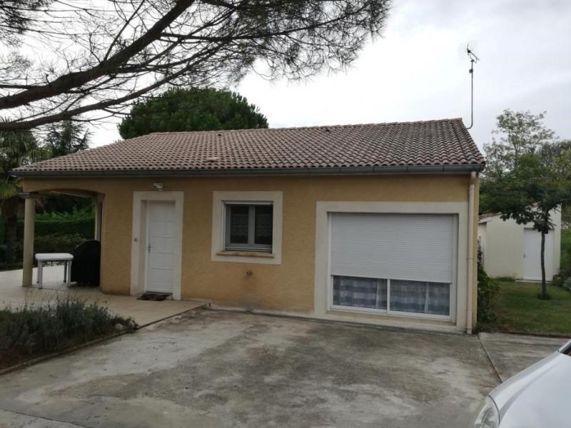 Sale house / villa Peyrins 270000€ - Picture 2